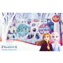 Samolepky Frozen - Jumbo...