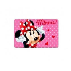 3D podložka Minnie