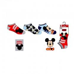 kotníkové ponožky Mickey