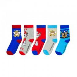 ponožky Tlapková Patrola 5...
