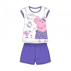 Letní pyžamo Peppa Pig