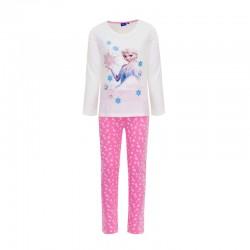 Pyžamo Frozen Crystal - růžové