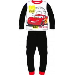 Pyžamo Cars - černé