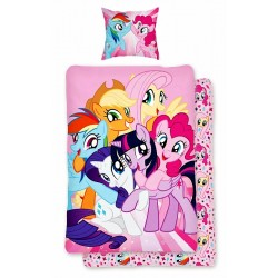 Povlečení My Little Pony